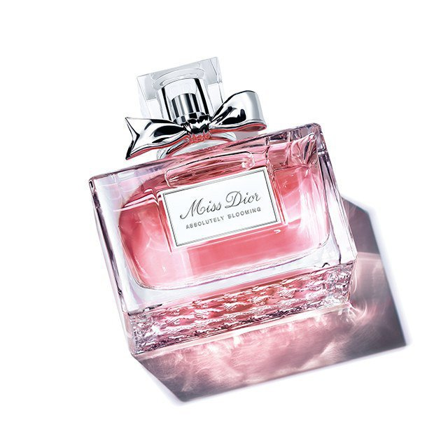 Miss Dior Absolutely Blooming - Dior - 62€ les 30 ml