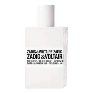 This is Her! - Zadig & Voltaire - 70,50€ les 50 ml