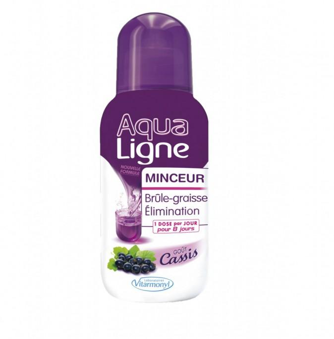 Phase 1, mon atout bien-être : Aqualigne Minceur, Brûle-graisse Élimination, Laboratoires Vitarmonyl 6,70 €