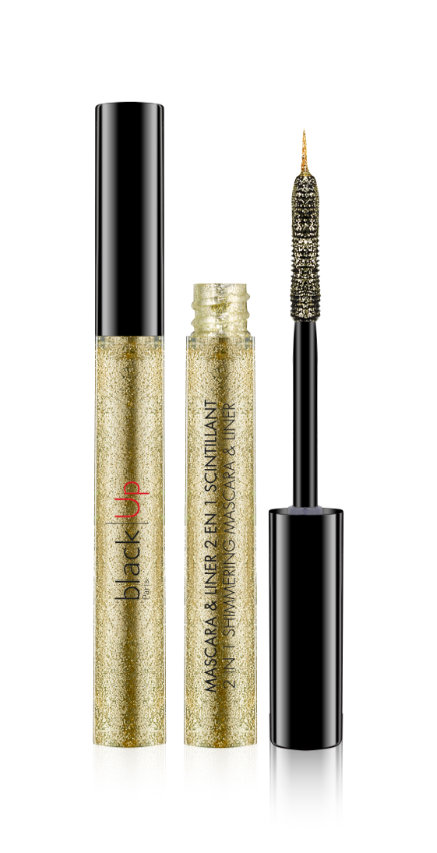 2 en 1 Mascara & Liner, Black Up chez Sephora 20,50 €