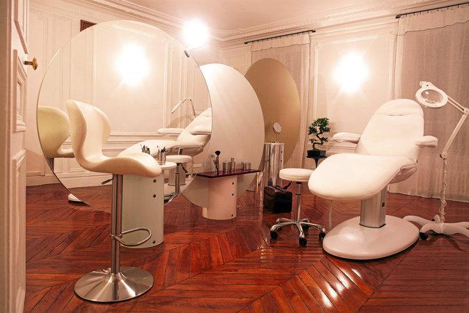 Salon de beauté : Un Jour, Un Regard