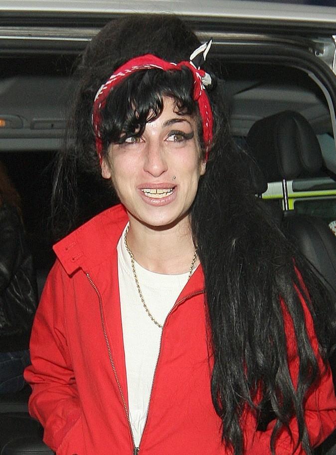 Notre Amy Winehouse internationale !