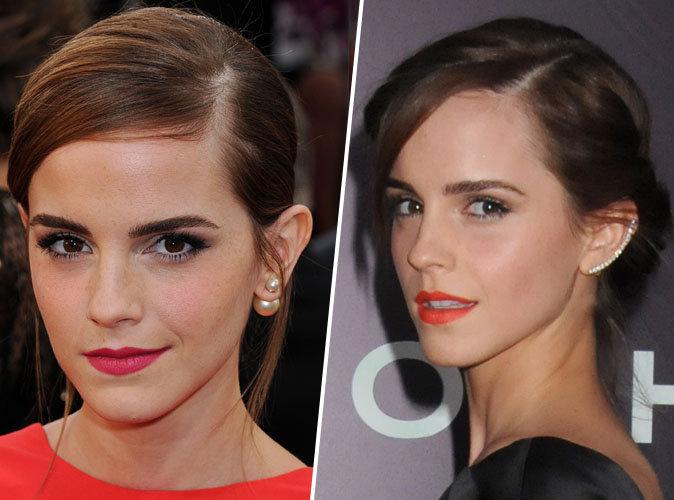 Emma Watson : Huile pour poils pubiens, shampooing vegan... l'actrice révèle l'intégalité de sa routine beauté !