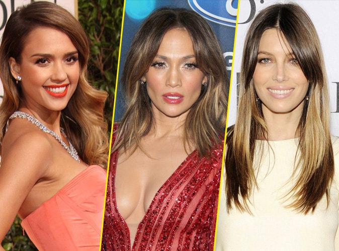 Jessica Alba, Jennifer Lopez et Jessica Biel