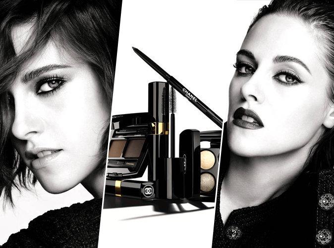 Kristen Stewart devient égérie du dernier parfum Chanel