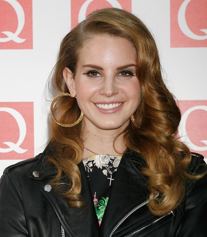 Lana Del Rey avant !