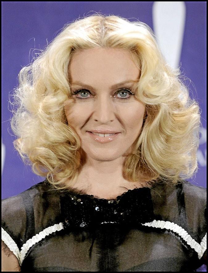 Marilyn Monroe es-tu là ?