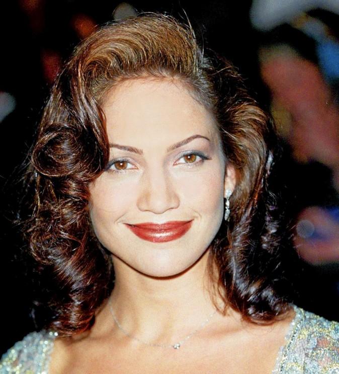 Jennifer Lopez avant !