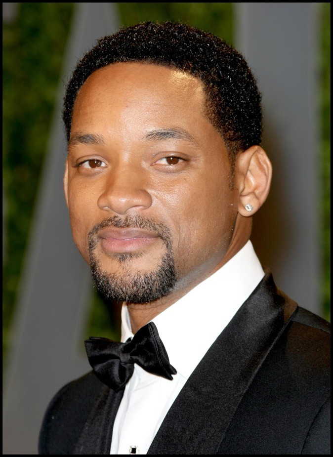 Will Smith !