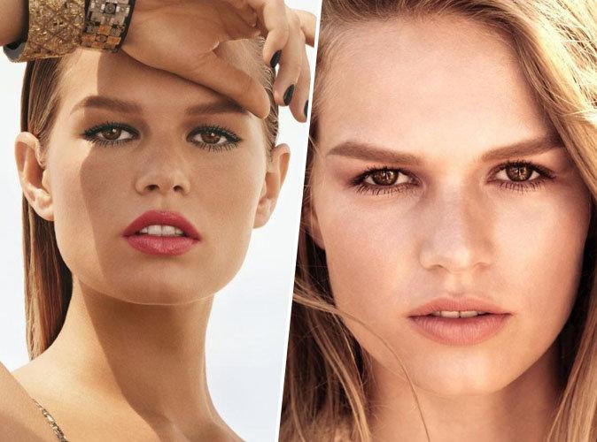 Maquillage : Exit Gisele Bündchen, Anna Ewers est la nouvelle ambassadrice Chanel