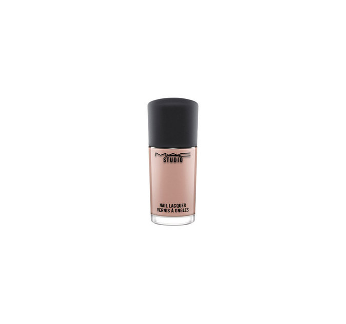 "Vernis à ongles Studio : ""Sweet Potion"" (beige nude) - 10€"