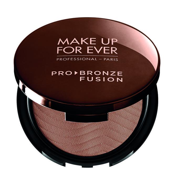 Poudre Pro Bronze Fusion, Make Up For Ever. 38,50 €