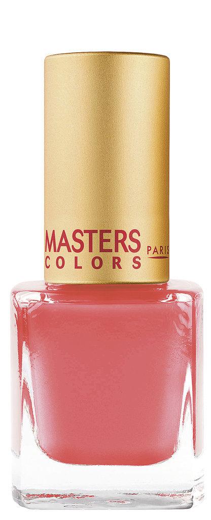 Vernis résistant Mer & Soleil, Masters Colors. 9,90 €.