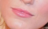 A qui sont ces lèvres ?