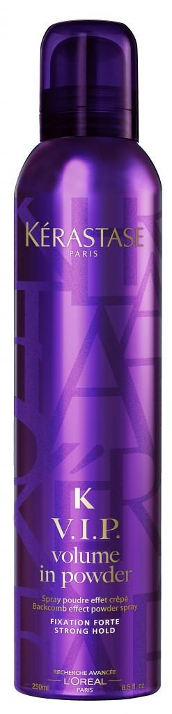 Spray coiffant Volume in Powder, Kérastase 25€