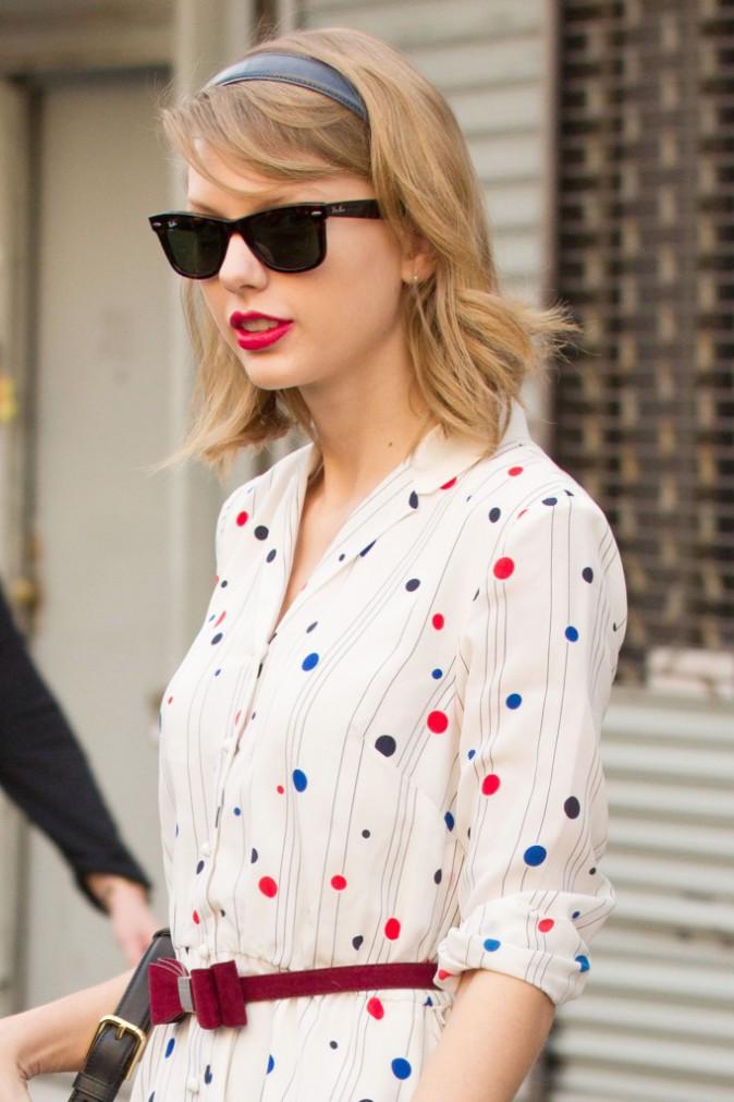 Serre tête (Taylor Swift)