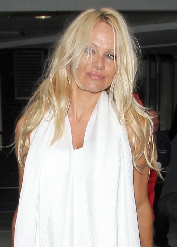 Pamela Anderson !