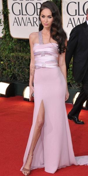 Le régime de Megan Fox, 50 kg : moins elle mange, mieux elle se porte !