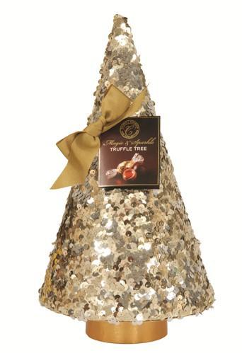 Arbre à chocolats Marks & Spencer 36 €