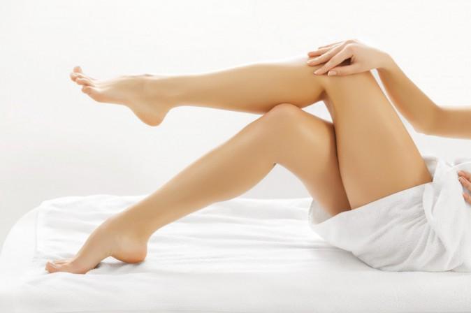Les jambres : Rens. : filorga.com Séance de 1 heure : 95 €.