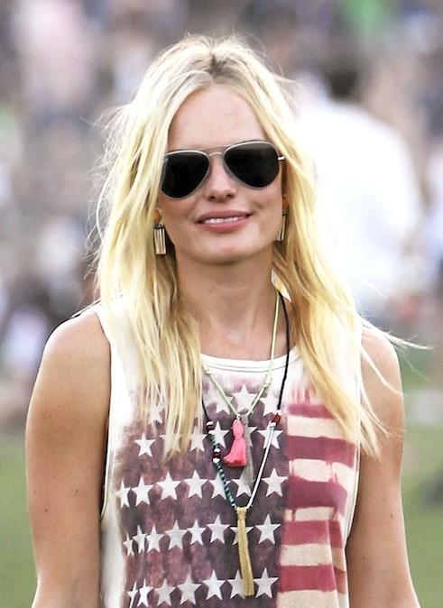 Le baby blond de Kate Bosworth