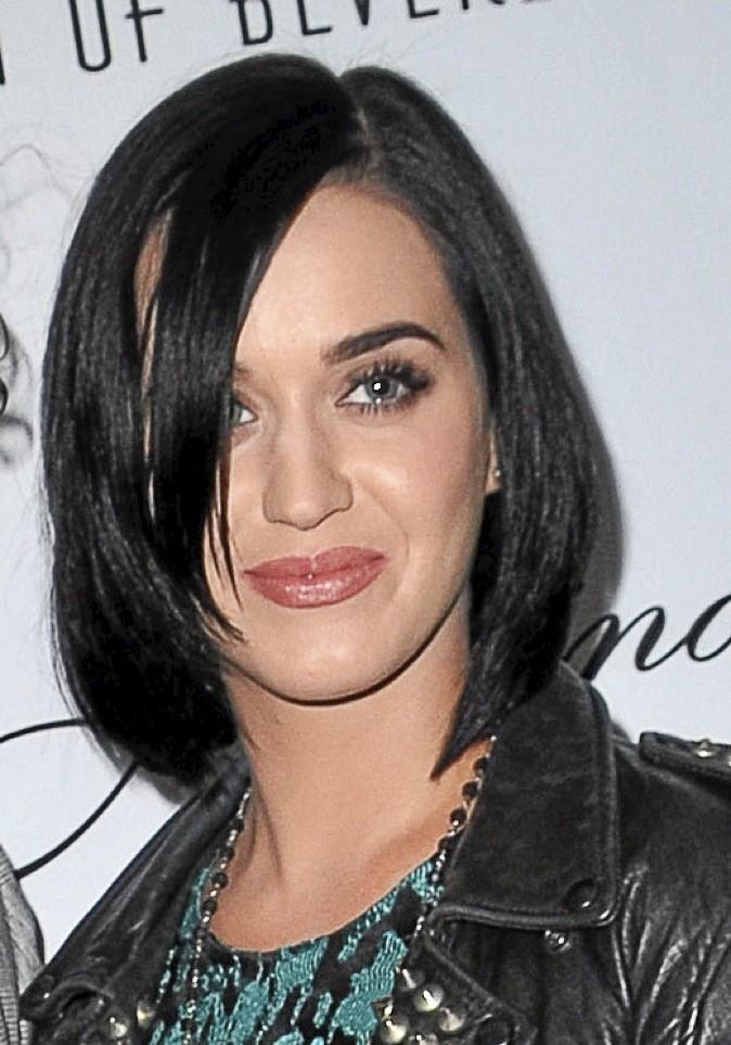 Katy Perry avant !