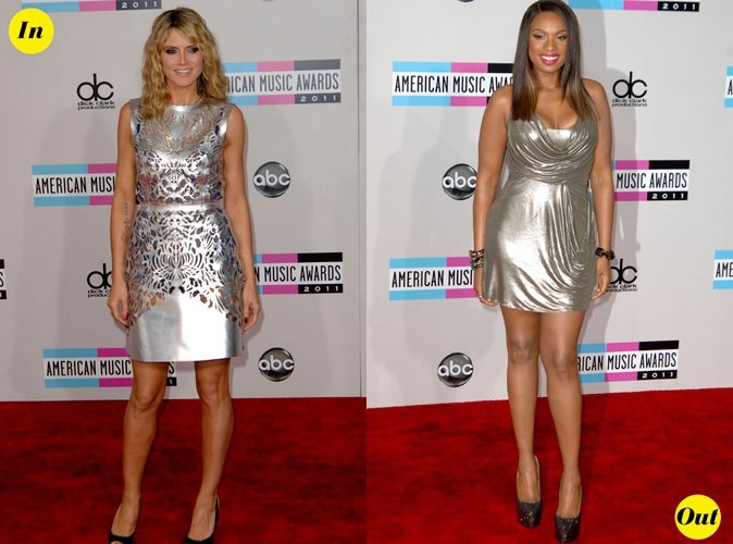 Les looks In & Out des stars !