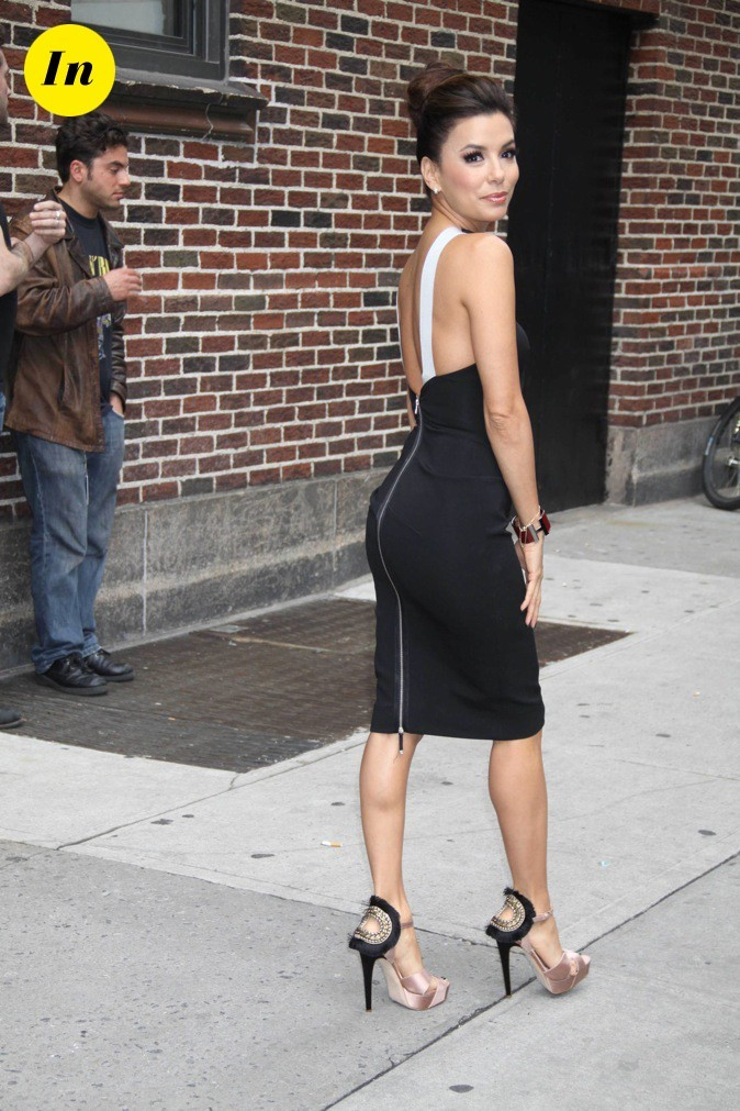 Mini robe pour maxi effet !