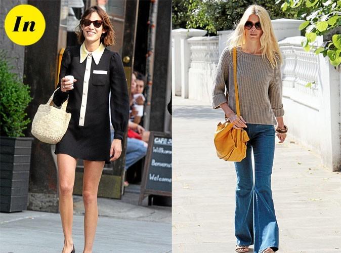 Les tendances mode à la rentrée !