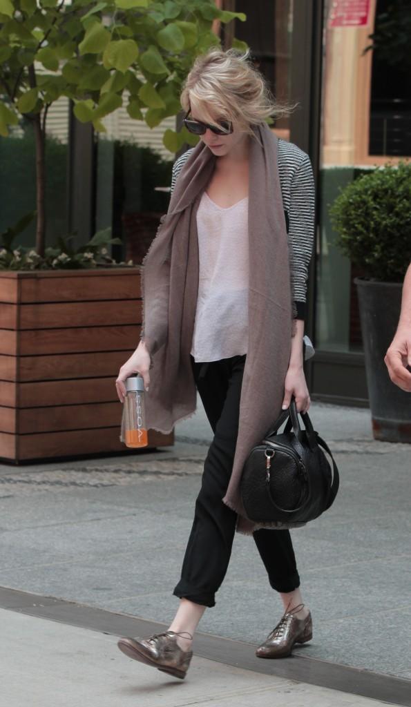 2012: Fashion girl dans l'âme