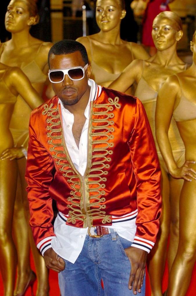 2006: à brûler les yeux lors des Brit Awards