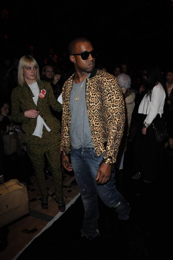 2011: Félin chez Vivienne Westwood