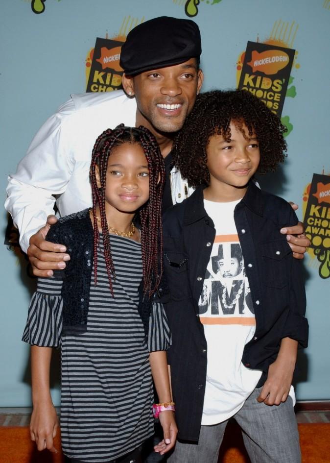 2008: En famille pour les teen choice Awards