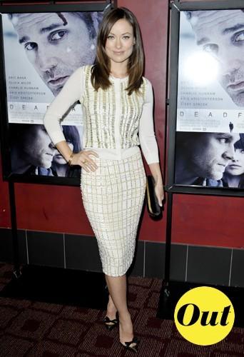On sait que tu as joué dans Time Out, mais depuis les années 50 la mode a évolué Olivia !