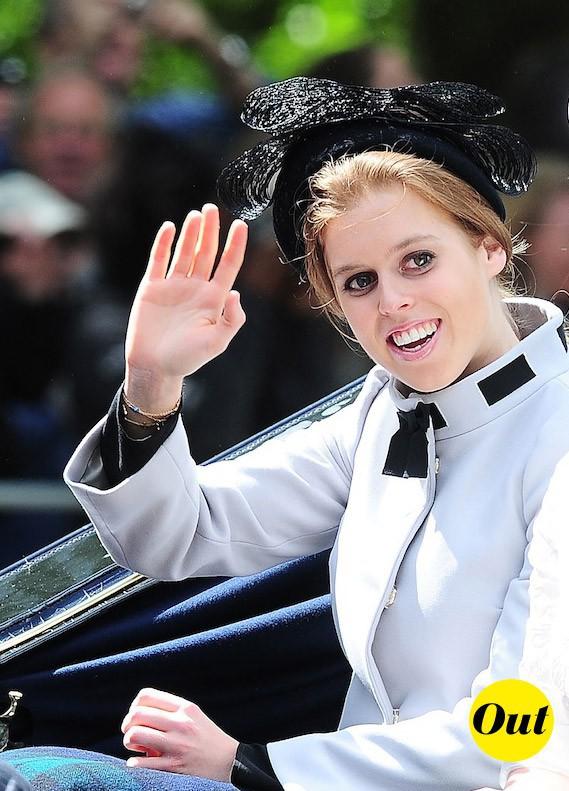 Looks de Béatrice d'York : découvrez le CV fashion de la princesse !