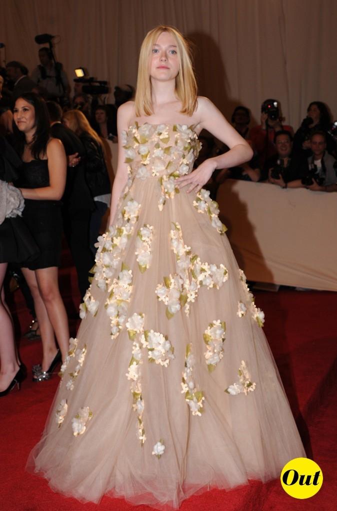 Mai 2011 : une princesse des conte de fées !