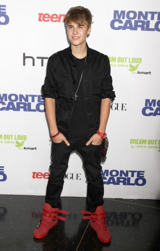 Looks De Justin Bieber Le Chanteur M Che A T Il Du Style