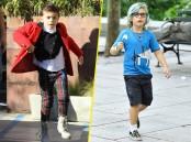 Looks de Kingston Rossdale : découvrez le fashion CV du fils de Gwen Stefani !