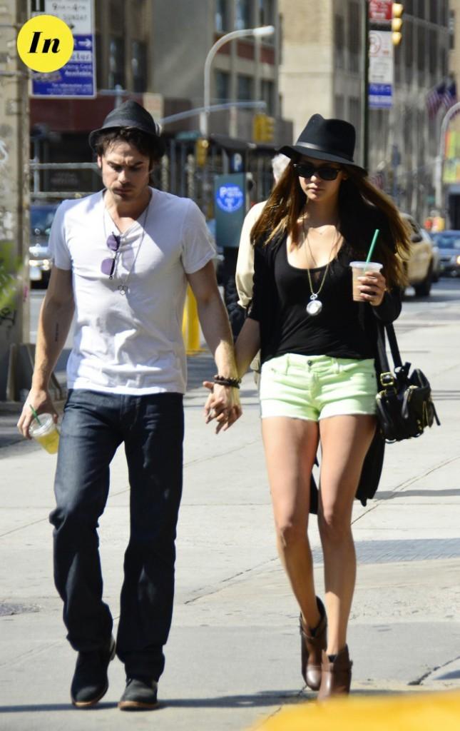 Le jeune couple le plus fashion de la planète people !