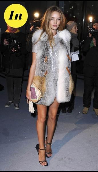 En Louis Vuitton