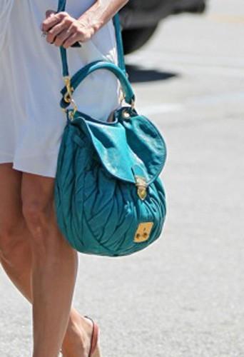 Le sac Miu Miu
