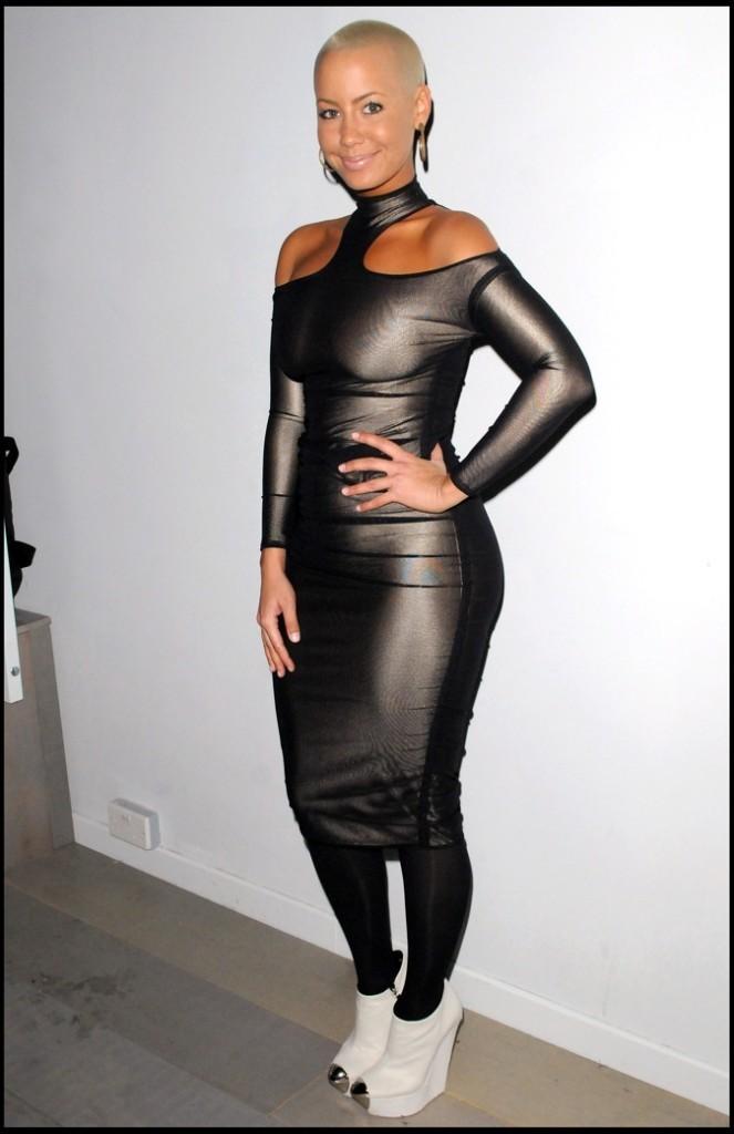 2011: Au défilé de mode Ashish collection .