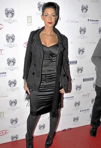 Sheryfa Luna en 2010