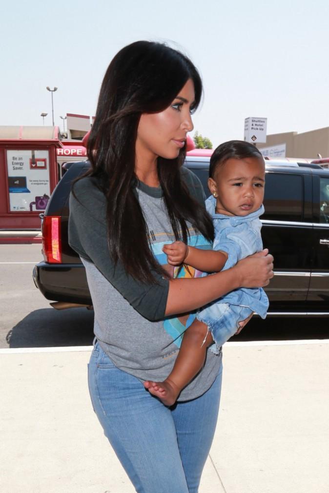 North West : découvrez le CV Fashion du bébé le mieux looké de la planète VIP !