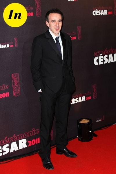 César 2011 : le costume d'Elie Semoun