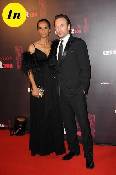 César 2011 : le costume de Vincent Pérez