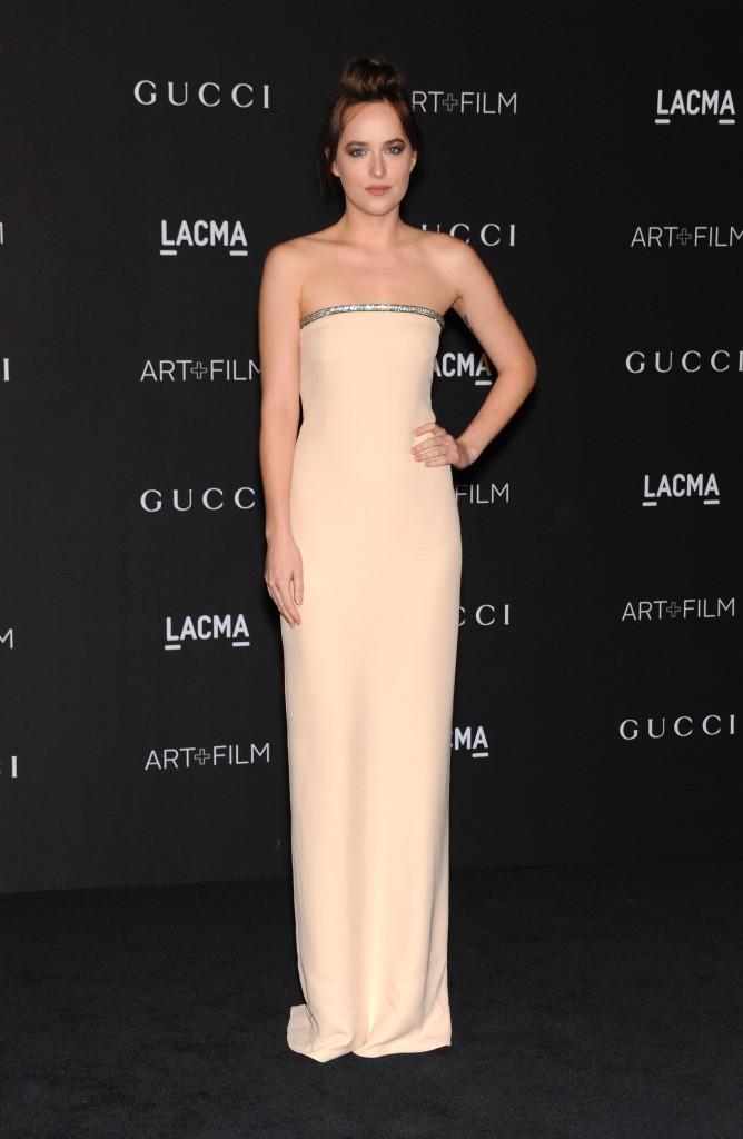 Photos : Dakota Johnson : découvrez le CV Fashion de l'héroïne de Fifty Shades Of Grey !
