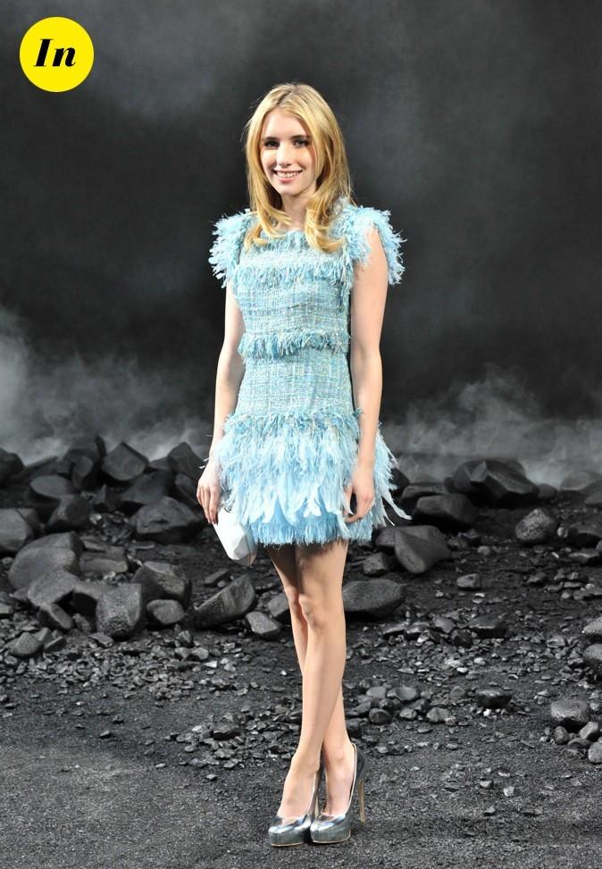 Une robe originale pour un look parfait !