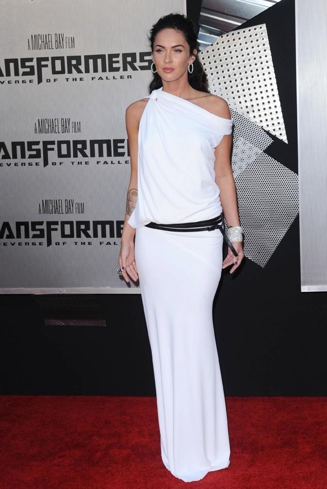 2009 : Premiere de Transformers à Los Angeles !