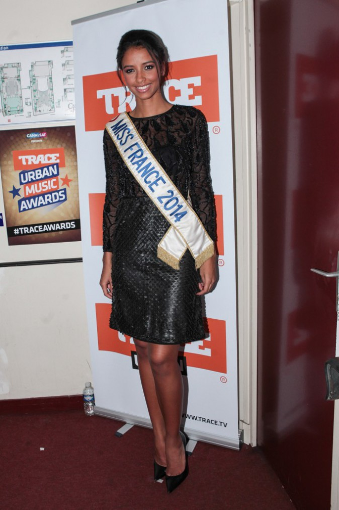 Photos : Flora Coquerel : découvrez le CV Fashion d'une miss !